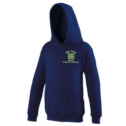 Nine Acres P.E Hoody